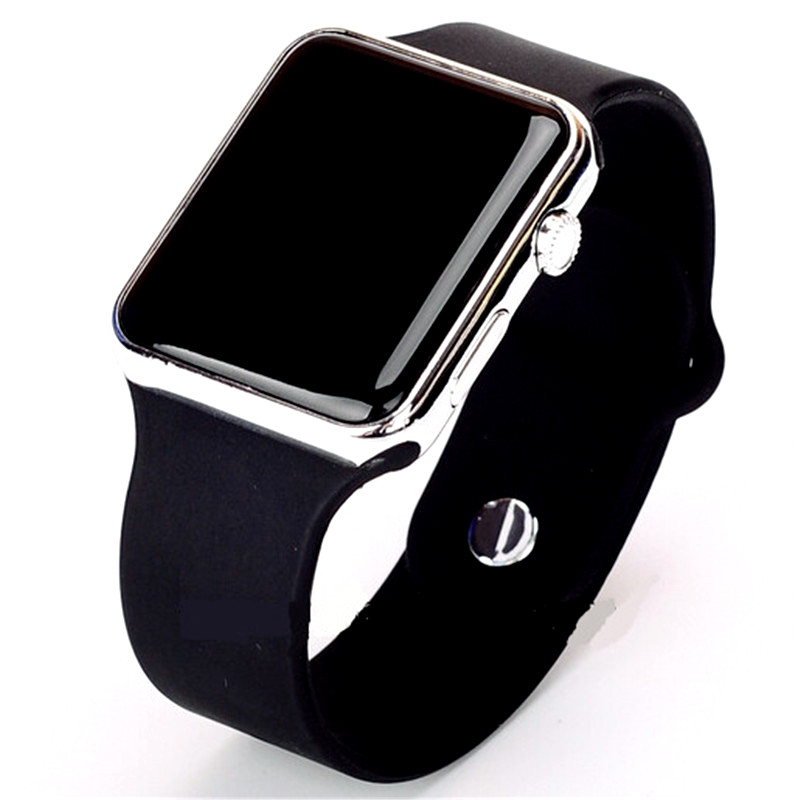 TIMARCO Black Silver relogio masculino quartz watch men leather casual watches men s clock male sports wristwatch montre homme hodinky ceasuri saat