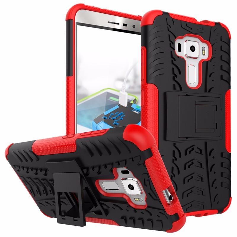 goowiiz красный ASUS zenfone 3 52 ZE520KL защитная плёнка для asus zenfone 3 ze520kl front