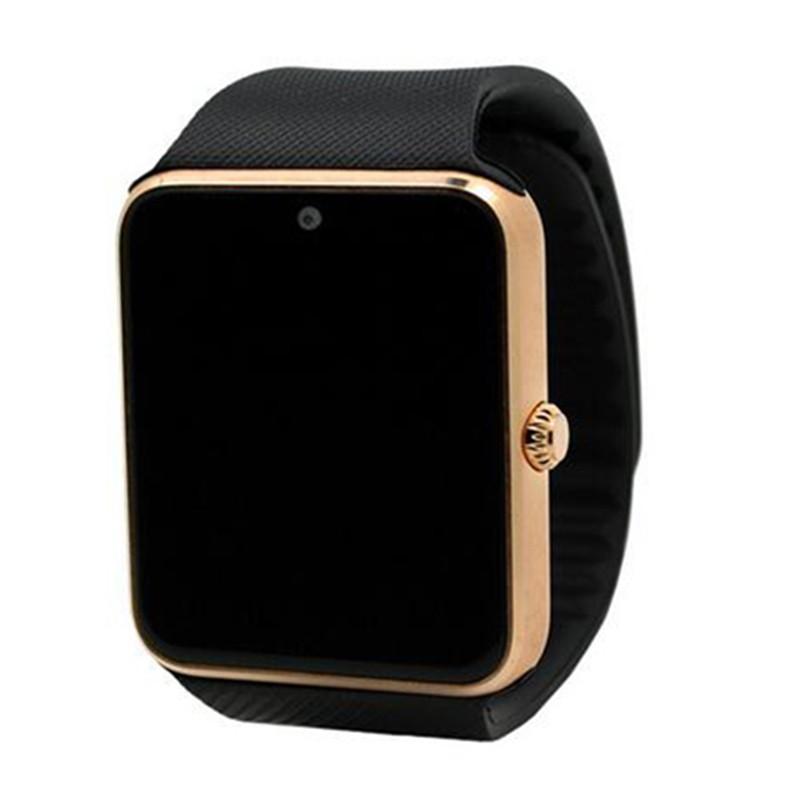 CANSNOW Золото умные часы