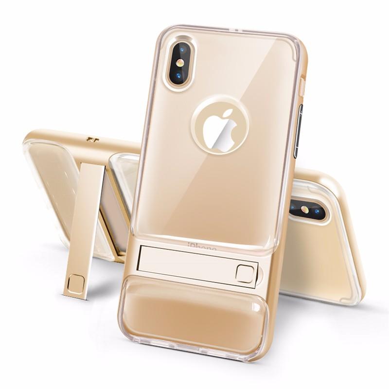 goowiiz Очистить золото iPhone 6 6s gumai silky case for iphone 6 6s black