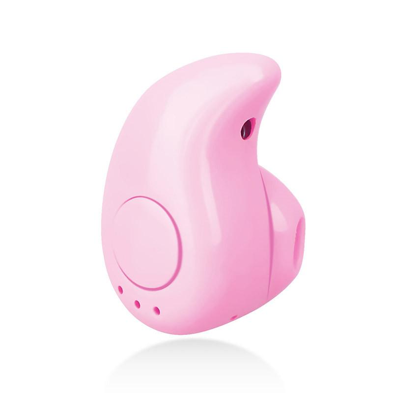 ALEOBONWAY Розовый Bluetool наушники bluetooth earpphones n9009