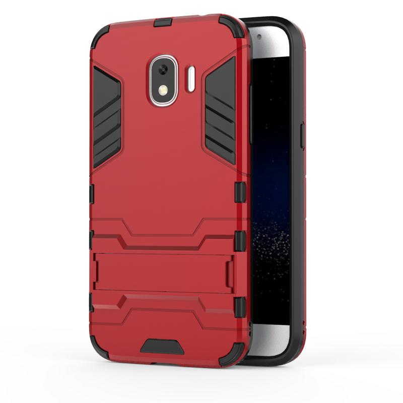 WIERSS красный для Samsung Galaxy J2 Pro 2018 j2 q03a h