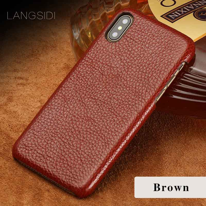 langsidi коричневый iPhone 6 6s gumai silky case for iphone 6 6s black