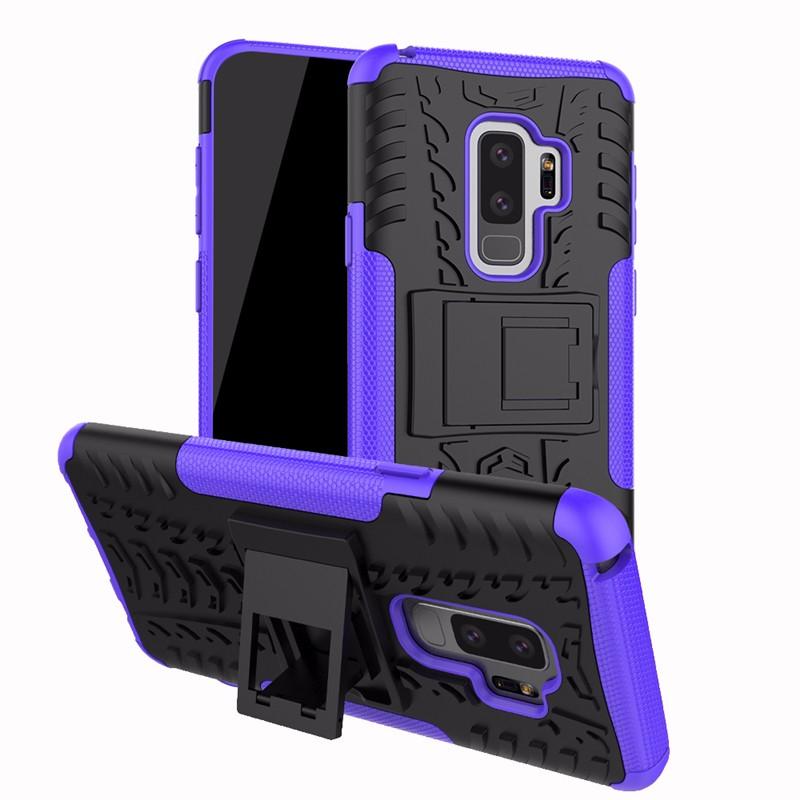 goowiiz пурпурный Samsung Galaxy J510 J5 2016