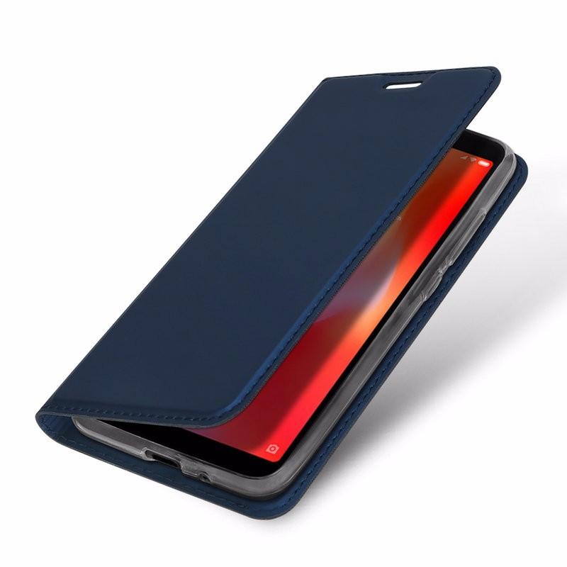 WIERSS Темно-синий для Xiaomi Redmi 6A сотовый телефон xiaomi redmi 4x 16gb pink