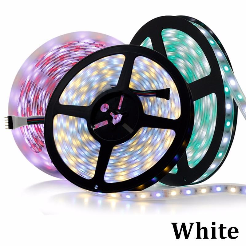 AIUNCI Белый цвет светодиодная лента 016581 arlight
