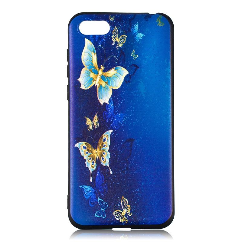 GANGXUN г Huawei Honor Y5 2018 смартфон huawei y5 2017 mya u29 2 16gb gold золотой 51050nfe