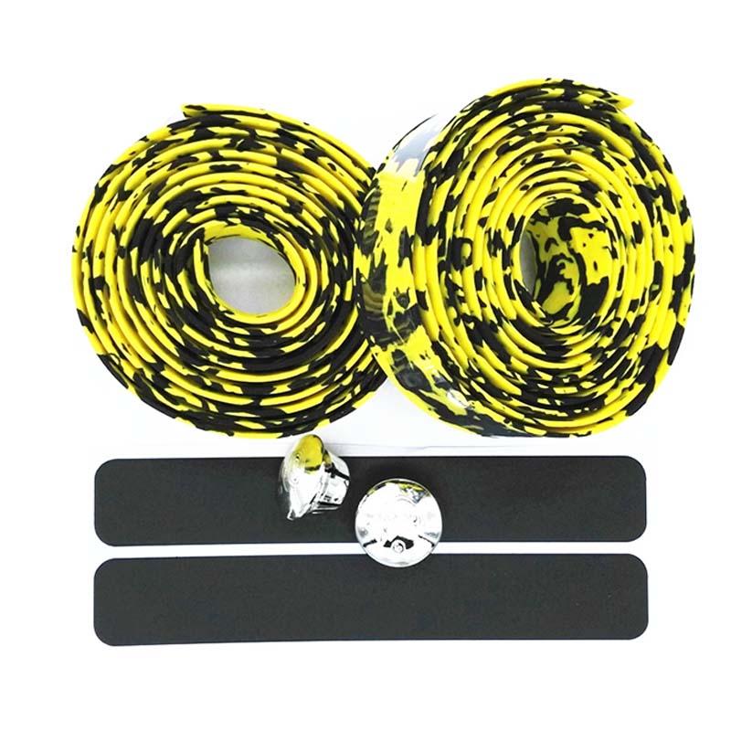 FTW Black Yellow