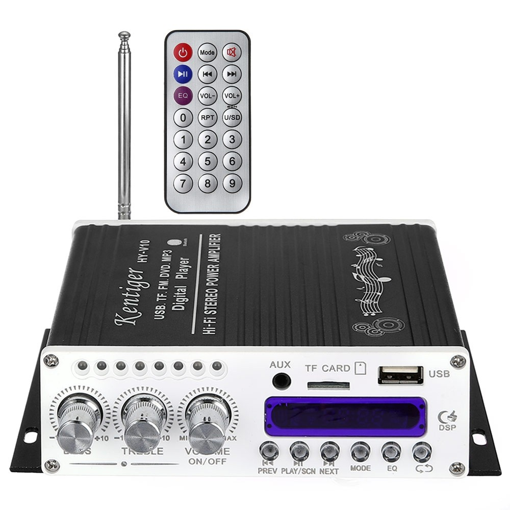 WE YOUNG WE DO Black 3pcs lot apa2058 2 4w stereo fully differential audio power amplifier with stereo class ab