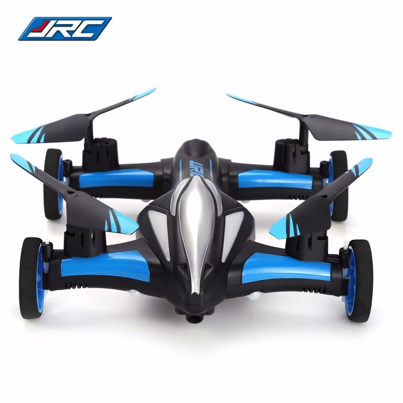 GBTIGER Blue free shipping rc drone jjrc v686k 6 axis gyro 2 4g 4ch fpv quadcopter wifi ufo with hd camera airplane vs syma x8w h9d cx 30w