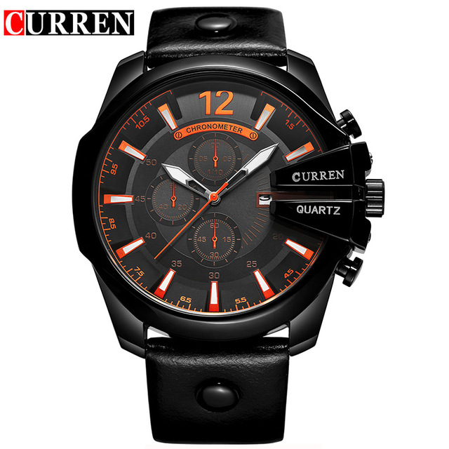 CURREN 04 мужские часы mikhail moskvin gepard 1238a11l1