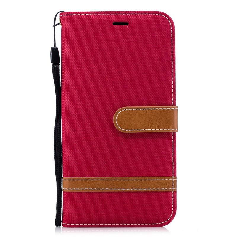 GANGXUN Red LG K10 2018 цена