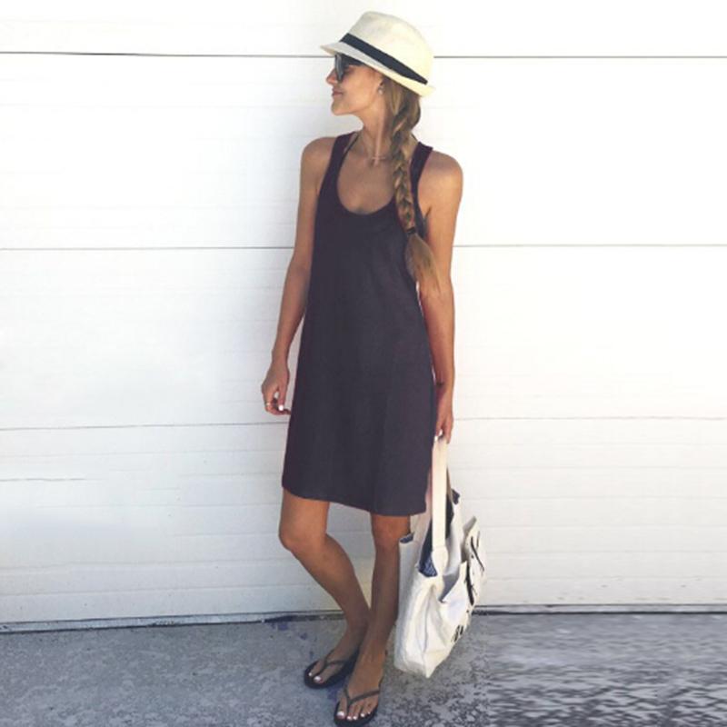 Nulibenna черный S женское платье s