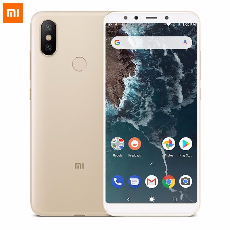 Mi Золото xiaomi mi 5s 3gb 64gb smartphone gold