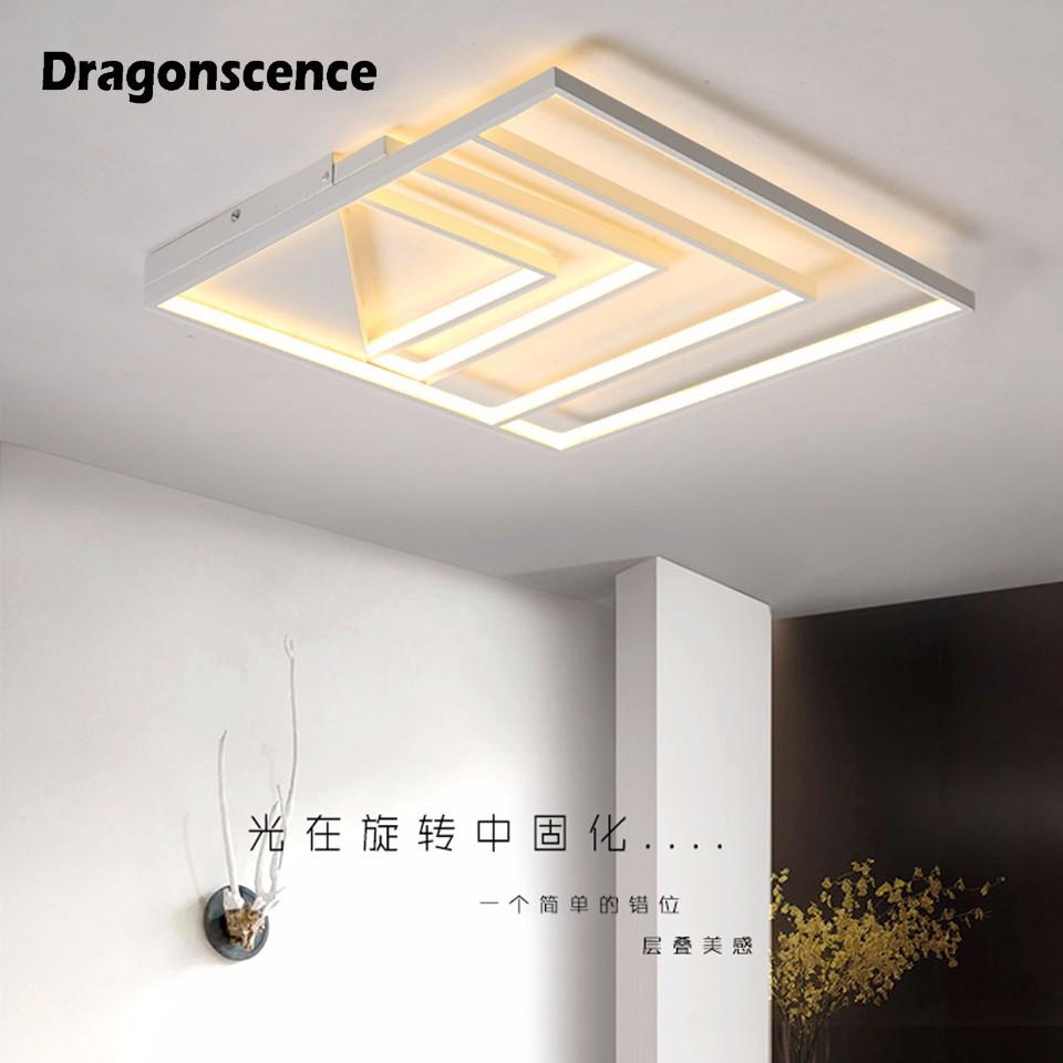 LOFAHS Белый свет l45x45x5cm gmy gmy светодиодная лампа балкон потолке спальни светильник 15w белый клен
