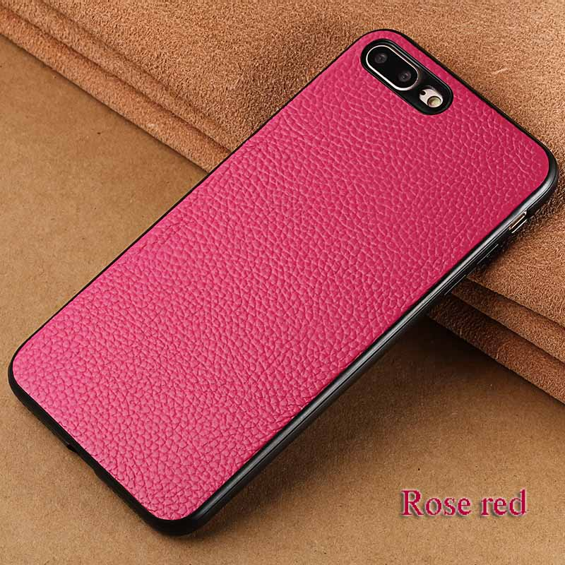 langsidi фуксин iPhone 6 6s gumai silky case for iphone 6 6s black