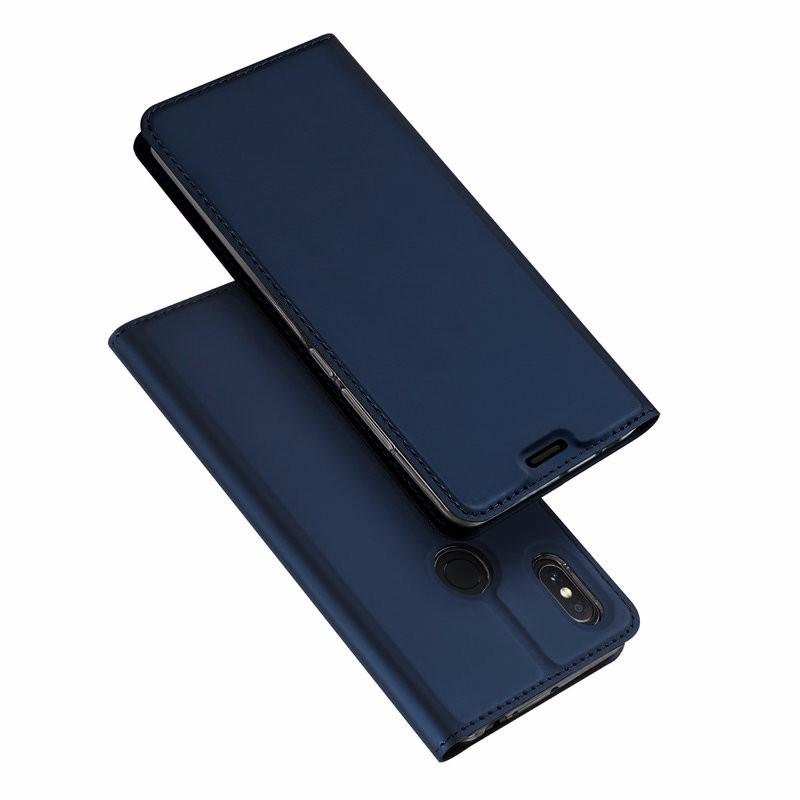 WIERSS Темно-синий для Xiaomi Mi Max 3