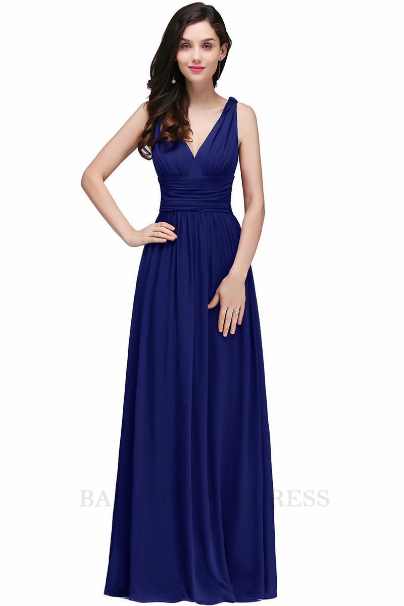 Свадебные платья плюс размер свадебные платья свадебные платья русалки дешевые babyonlineDRESS Королевский синий США 8 Великобритания 12 ЕС 38 фото