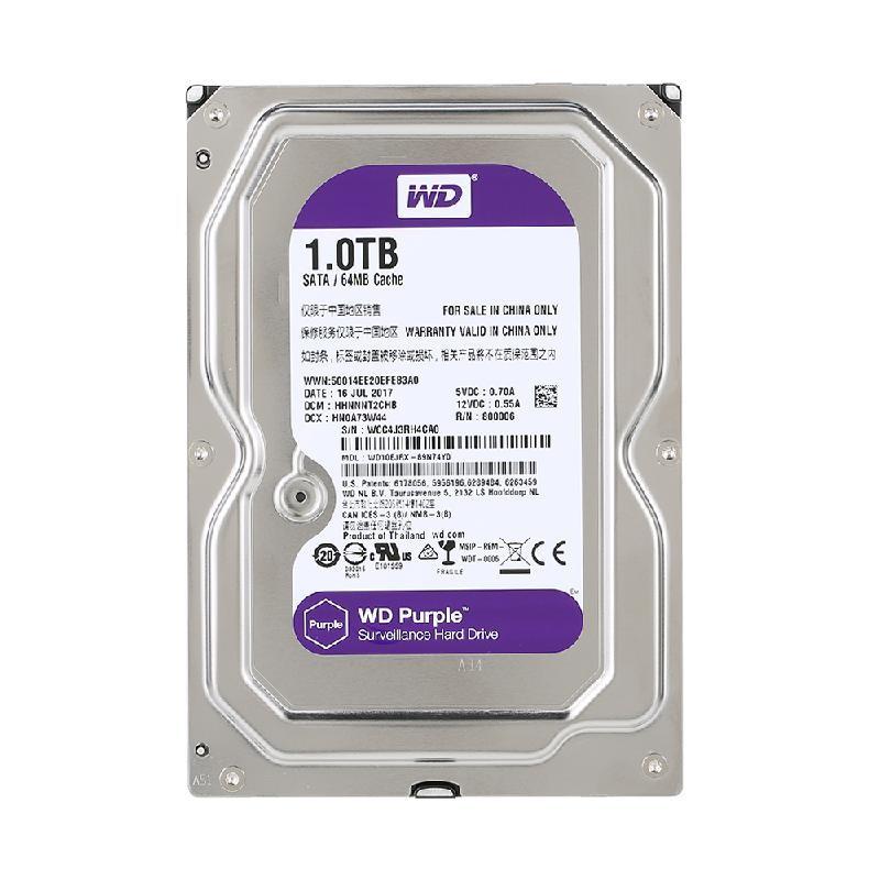 WD 1T новые 500 500 hdd внутренний жесткий диск диск для microsoft xbox 360 и тонкий жесткий диск