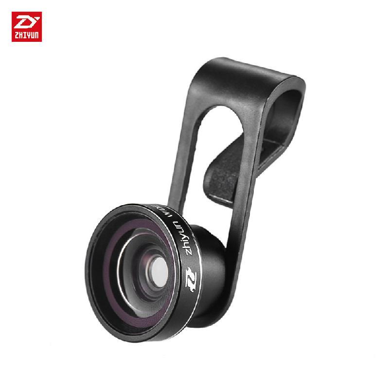 ANDOER черный аксессуар объектив olloclip super wide для iphone 7 8