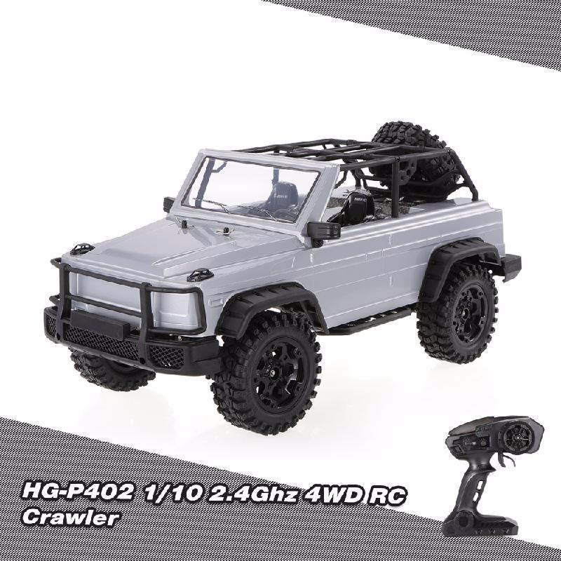 GoolRC White 2pcs hg p401 p402 p601 rc car parts drive shaft hg cvd01
