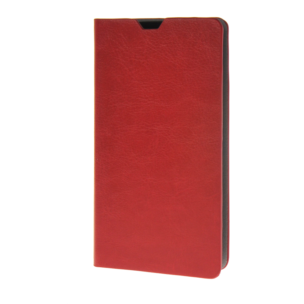 MOONCASE mooncase cute little witch leather side flip wallet card holder stand pouch чехол для lg spirit h440 red