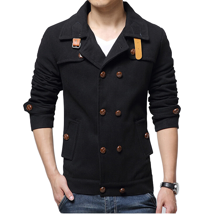 ZOGAA zogaa весной и осенью новый корейский мужской пиджак