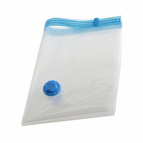 Yixiukeji yixiukeji saver экономии хранения сумку вакуум печать сжатый организатор сжатия сумка среднего размера 60x80cm
