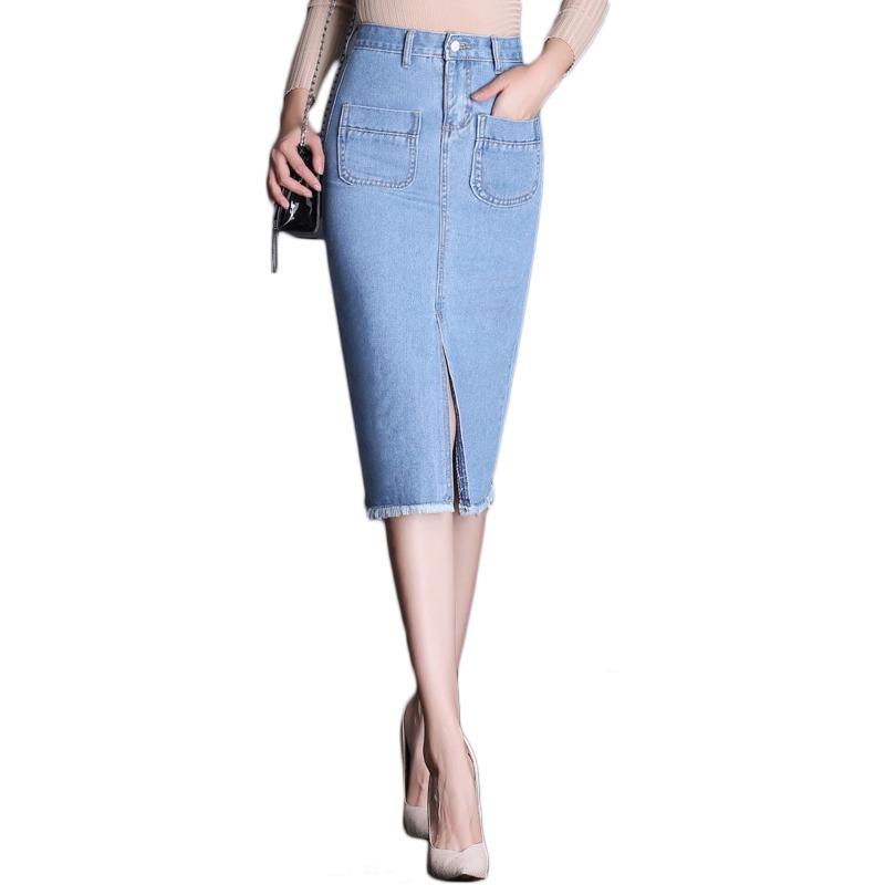 Tissbely синий S юбка s cool юбка