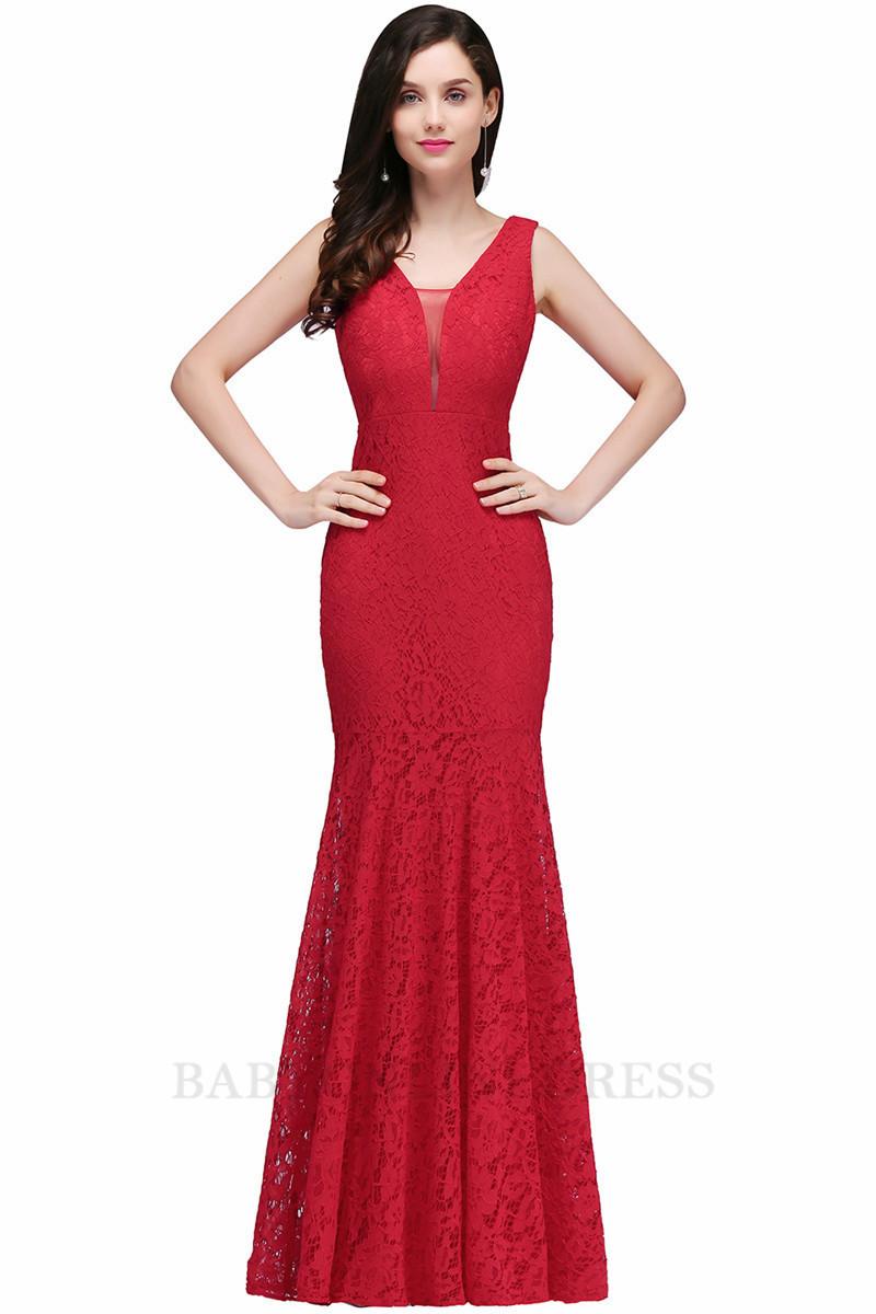 Свадебные платья плюс размер свадебные платья свадебные платья русалки дешевые малыш платье красный США 2 Великобритания 6 ЕС 32 фото