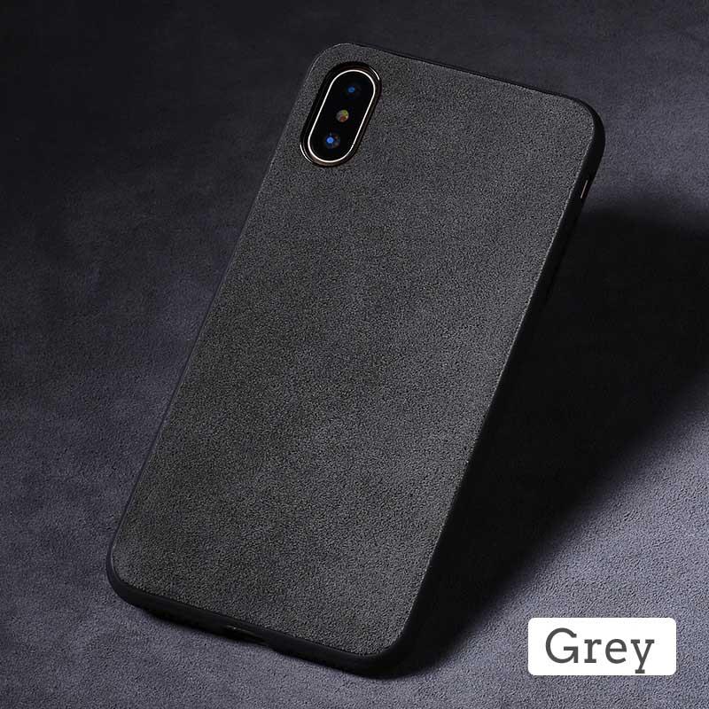 langsidi Серый iPhone 6 6s Plus чехол накладка чехол накладка iphone 6 6s 4 7 lims sgp spigen стиль 1 580075
