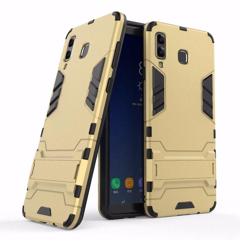 WIERSS Золото для Samsung Galaxy A8 Star чехол для сотового телефона vipe для samsung galaxy a8 color черный
