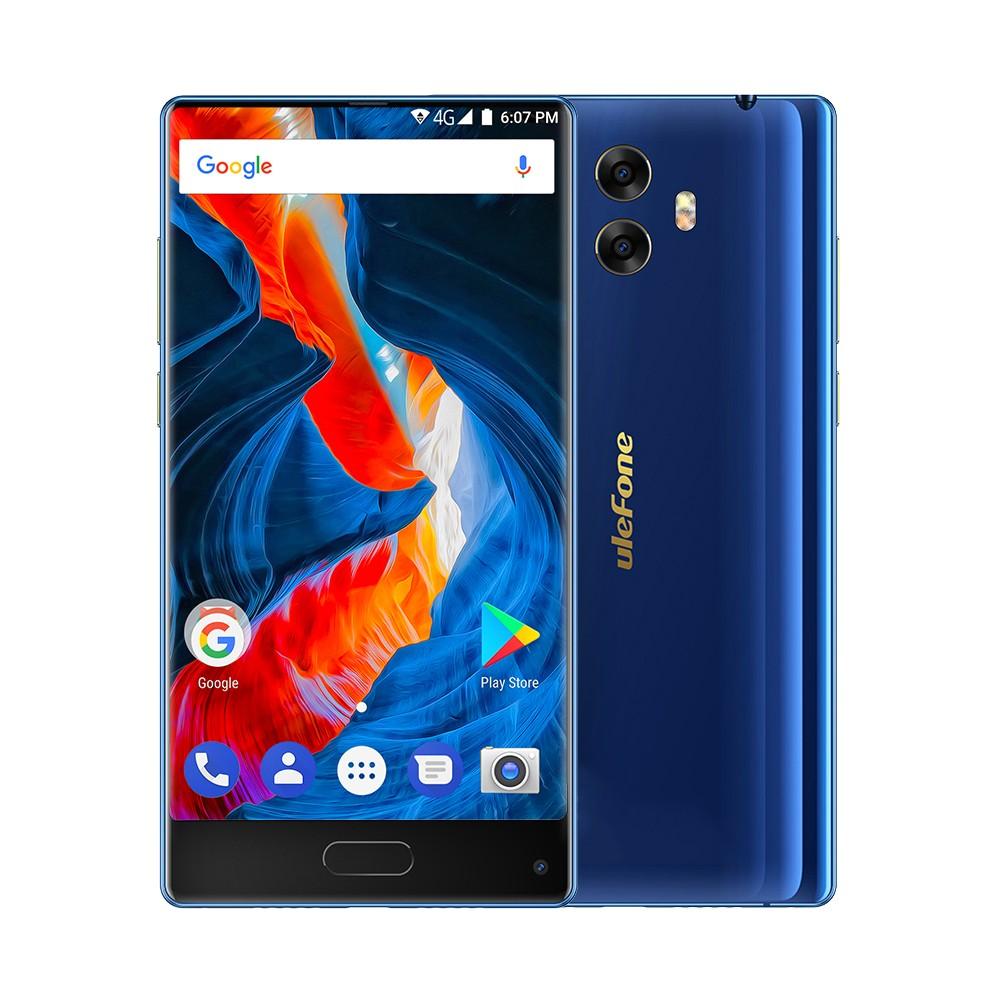 Ulefone синий 2 Гб мобильный телефон lenovo note8 4g mtk6752 13 0mp 6 0 hd 2 8 3300mah