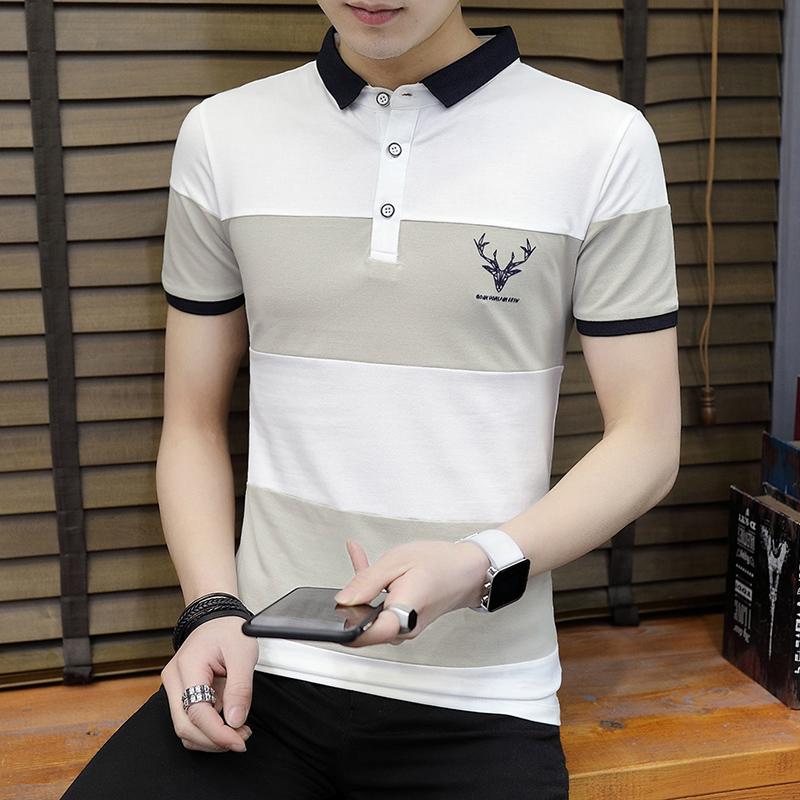 DaMaiZhang White XXL рубашки