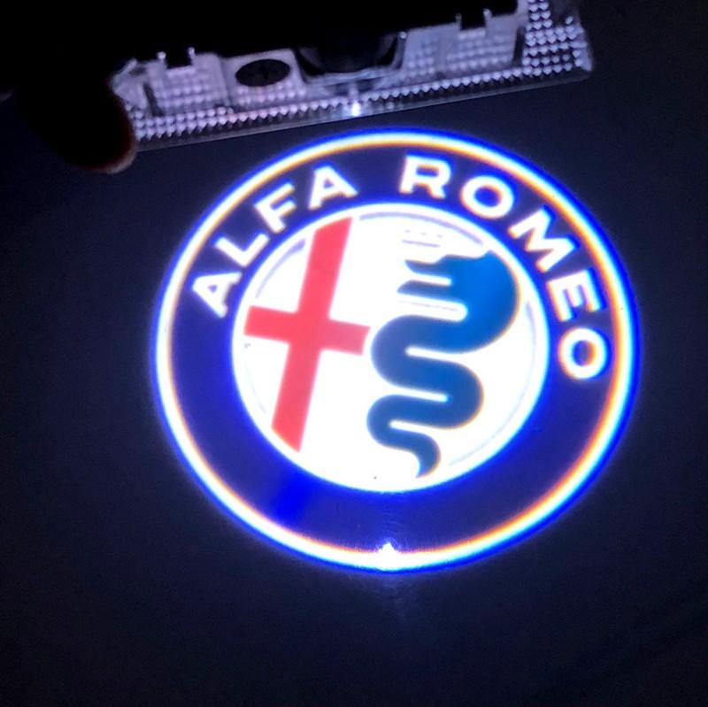Wskyfook цвет Для предупреждения двери Alfa Romeo