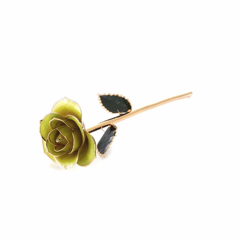 Daya Rose Фруктовый зеленый