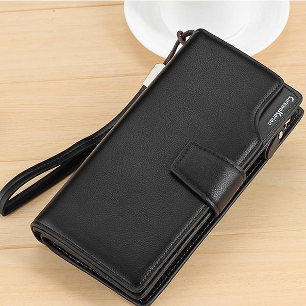 Clothing Loves черный batman bifold wallet dft 13010
