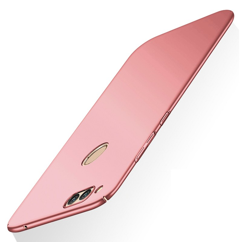 AKABEILA Розовый цвет honor 6 case premium slim pc matte hard case for huawei honor 6