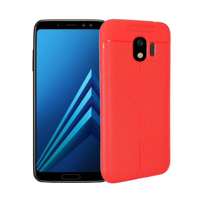 goowiiz красный Samsung Galaxy J2 2018 j2 q03a h
