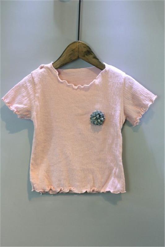 Роза 40 9Т newborn cute baby girls infant cotton letter vest tops sequin shorts pants flower headband outfits 3pcs set summer clothes new