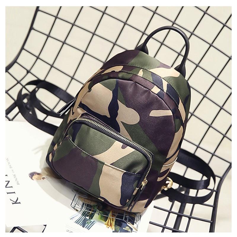 SMOOZA зеленый Один размер angel voices fashion women backpack youth genuine leather backpacks for teenage girls female school shoulder bag bagpack mochila