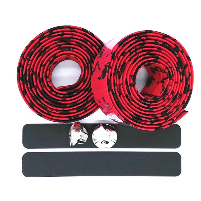 FTW Black Red