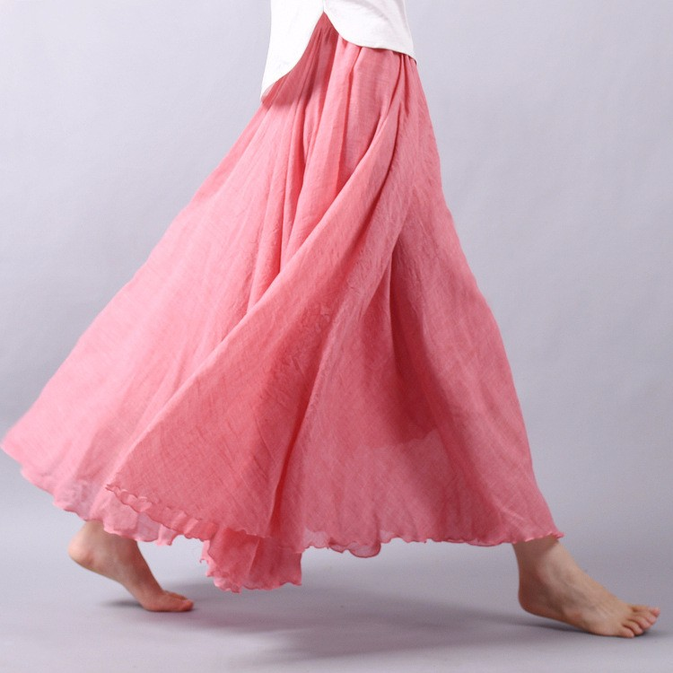 SAKAZY фуксия XL юбки nikolay kiseljov юбка