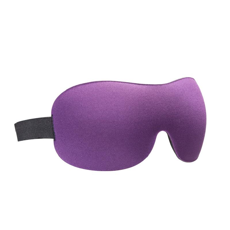 JD Коллекция Маска для глаз фиолетовая дефолт eye massager massage device eye mask essence absorber