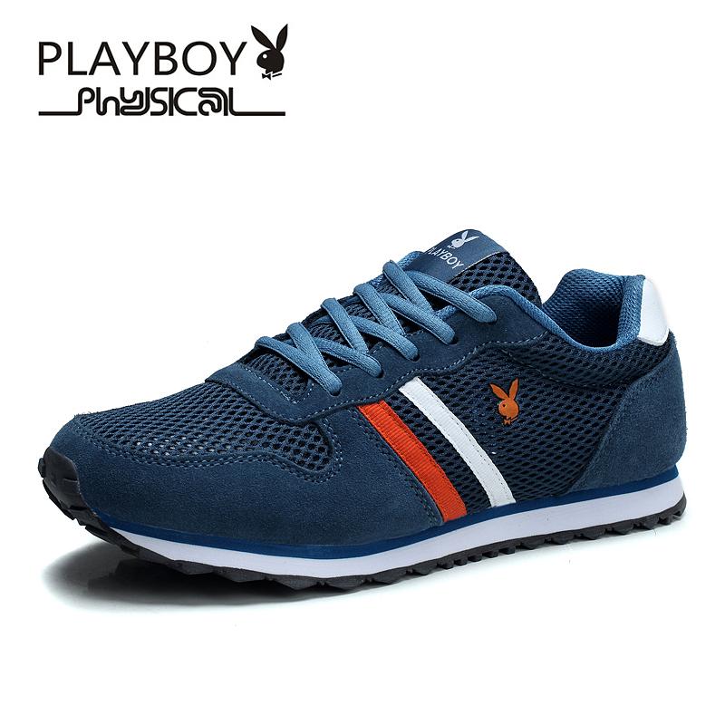 PLAYBOY Синий цвет 65 ярдов бег внутренний и бег внешний шри чинмой