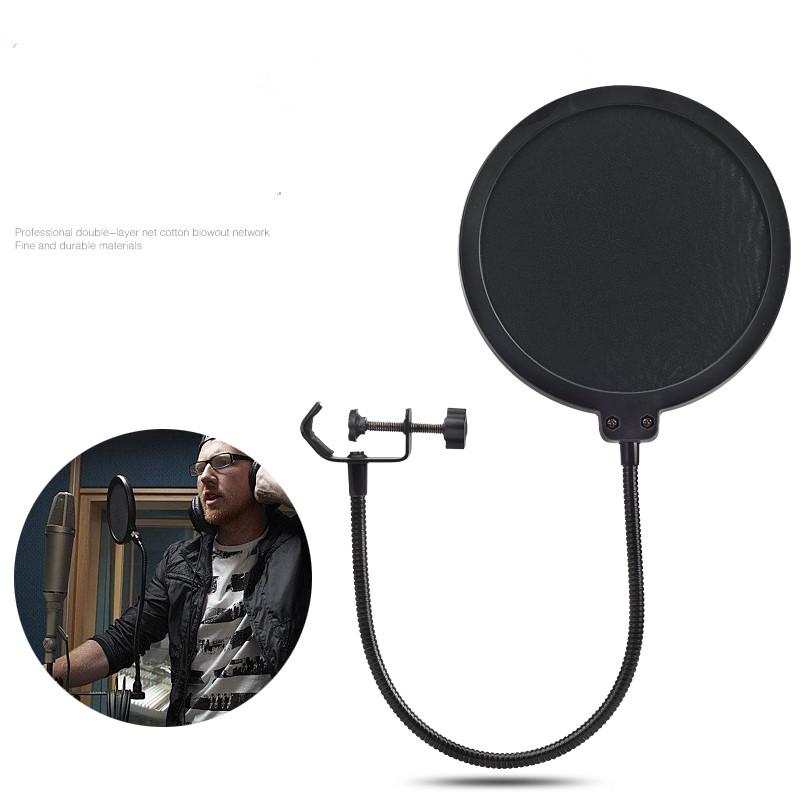 KEBTYVOR Black микрофон defender mic 109 black