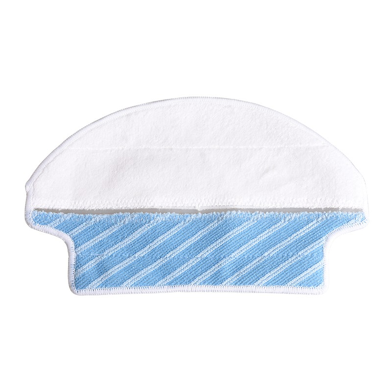 yomekoly черный Китайский стандарт 1pc parts steam mop pad for bissell powerfresh 1940 series floor vacuum cleaing cloth pads replacements mopping cloth pads