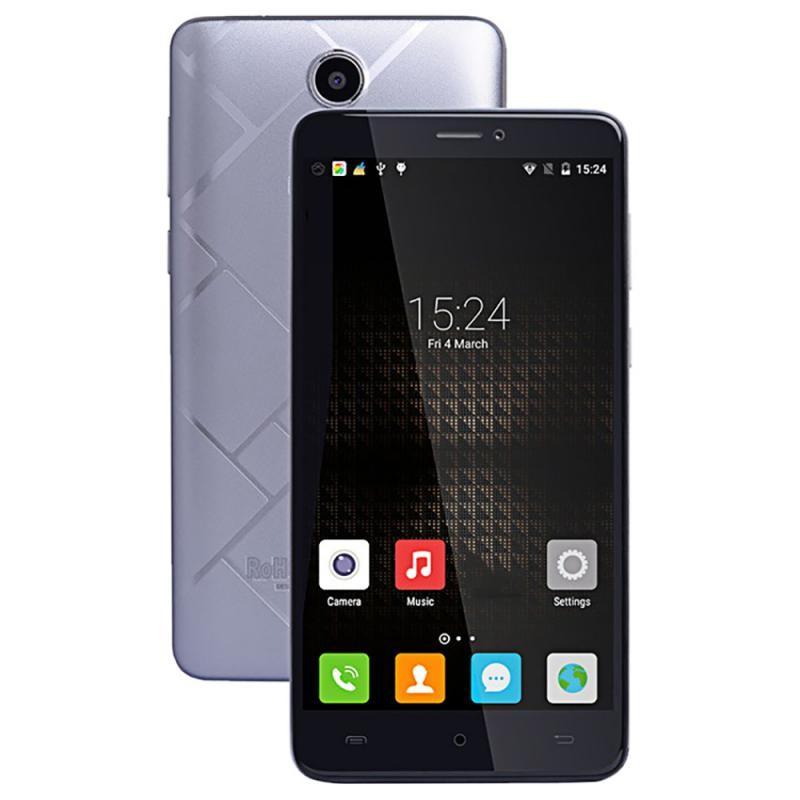 GBTIGER Серебряный Стандарт Великобритании z2 mtk6592 octa core android 4 2 2 wcdma bar phone w 5 0 ips hd 2gb ram 8gb rom gps otg white