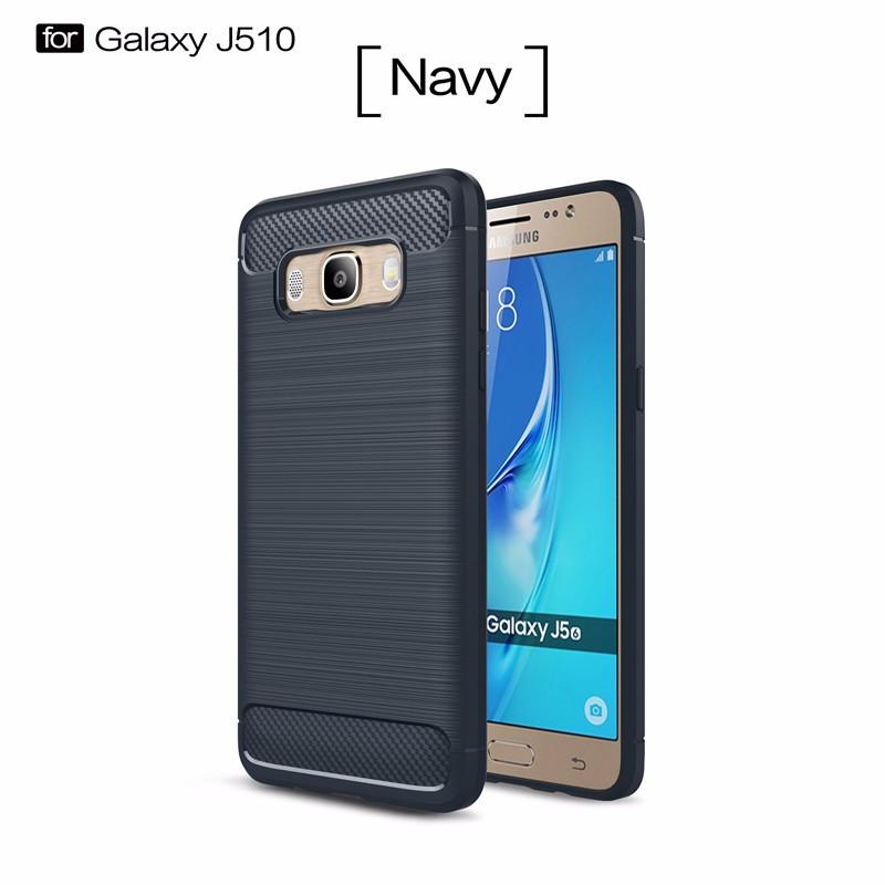 KYKEO Синий цвет Samsung Galaxy J510 2016