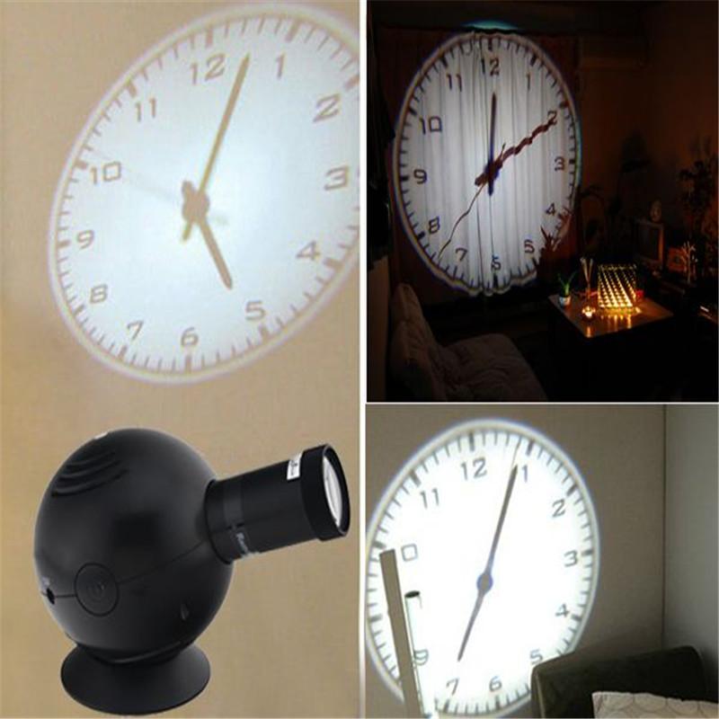 Часы проекционные часы своими руками